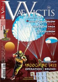 VAEVICTIS JEUX N°113