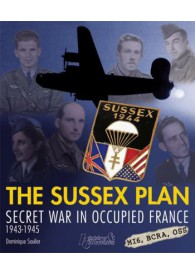 RESISTANCE-LE PLAN SUSSEX- VERSION ANGLAISE