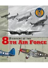 LES CHASSEURS DE LA 8TH AIR FORCE- VERSION ANGLAISE
