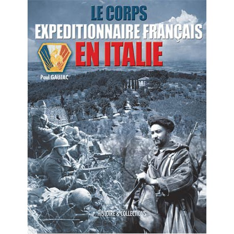 LE CORPS EXPEDITIONNAIRE FRANCAIS EN ITALIE