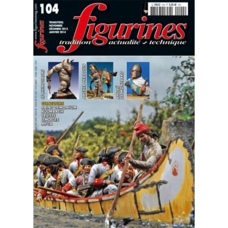 FIGURINES N°104
