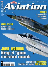 RAIDS AVIATION N°010