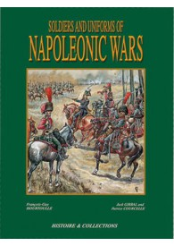 SOLDIERS AND UNIFORMS OF NAPOLEONIC WARS