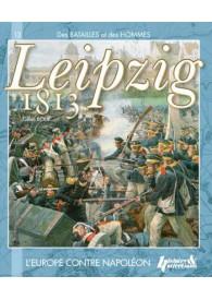 LEIPZIG 1813 - B & H n°13