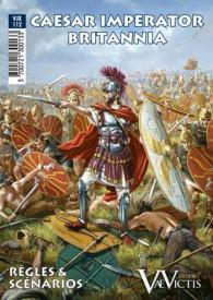 JEU VAEVICTIS 112 - CAESAR IMPERATOR BRITANIA