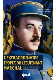 L'EXTRAORDINAIRE ÉPOPÉE DU...