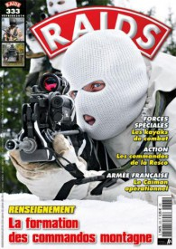 RAIDS N°333