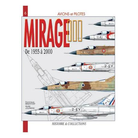 MIRAGE III-C