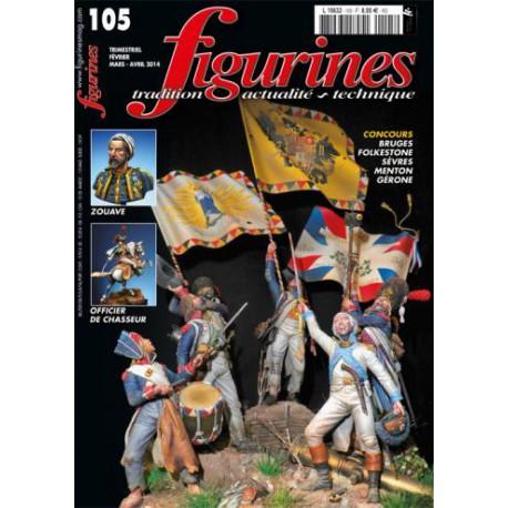 FIGURINES N°105