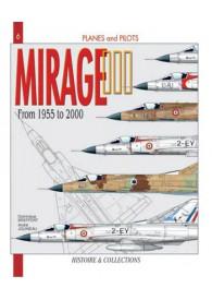 MIRAGE III (GB)