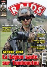 RAIDS N°334
