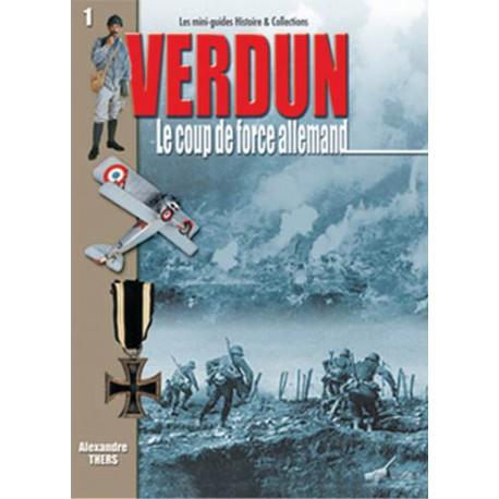 VERDUN (Tome I)