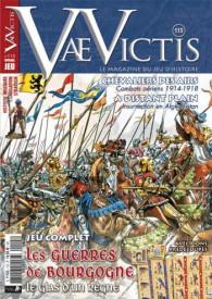 VAEVICTIS AVEC JEU N°115