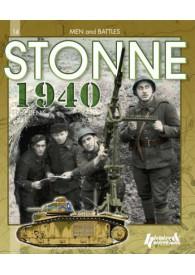 STONNE 1940 - M&B N°14 UK