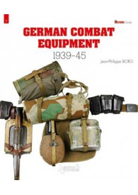 GERMAN COMBAT EQUIPMENT- GUIDE MILITARI N° 7 UK
