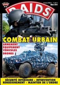 RAIDS HS N°051 : COMBAT URBAIN