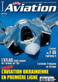 RAIDS AVIATION N°012