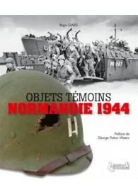 OBJETS TÉMOINS - NORMANDIE 44