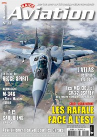 RAIDS AVIATION N°013
