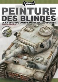PEINTURE DES BLINDÉS 2e GM...