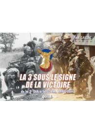 LA 3 SOUS LE SIGNE DE LA VICTOIRE - COFFRET LUXE