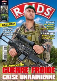 RAIDS MAGAZINE N°337