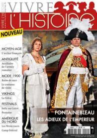 VIVRE L HISTOIRE N°002