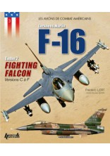 F- 16 FIGHTING FALCON- TOME 2