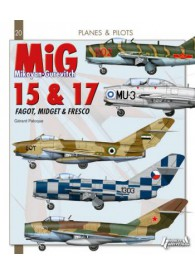 THE MIG 15 AND MIG 17