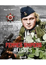 LES FEMMES SNIPERS RUSSES DE LA 2E GM