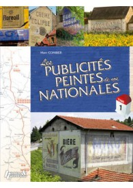 LES PUBLICITES PEINTES DE NOS NATIONALES