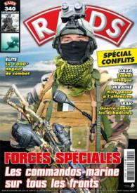 RAIDS N°340