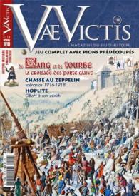 VAEVICTIS AVEC JEU N°118