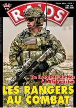 RAIDS HS N°053 : LES RANGERS AU COMBAT