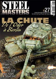 STEELMASTERS THEMATIQUE N°027
