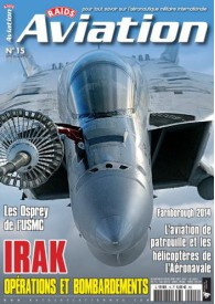 RAIDS AVIATION N°015