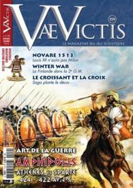 VAEVICTIS N°119