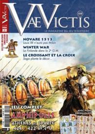 VAEVICTIS AVEC JEU N°119