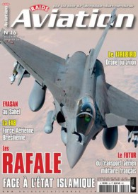 RAIDS AVIATION N°16