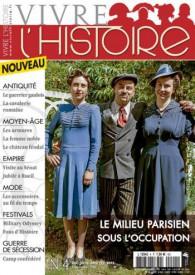 VIVRE L'HISTOIRE N°004