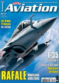 RAIDS AVIATION N°017