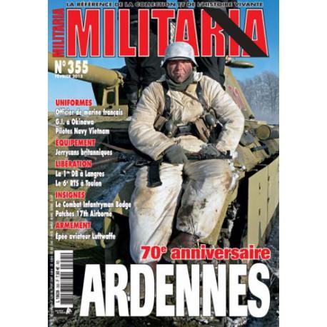 MILITARIA N°355