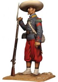 Fusilier Légion Etrangère