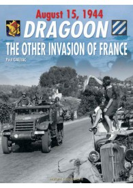 DRAGOON : The other invasion of France (GB)