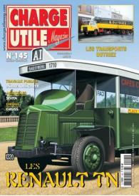 CHARGE UTILE N°145