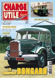 CHARGE UTILE N°149