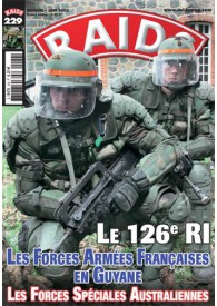 RAIDS N°229