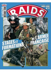 RAIDS H.S. N°017 STAGES ET...