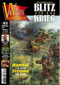 VAEVICTIS N°063