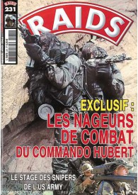 RAIDS N°231